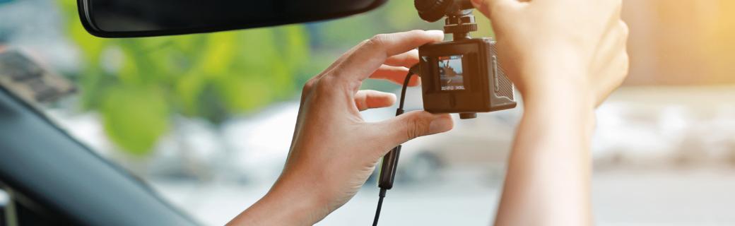 ¿Qué es la video vigilancia móvil?