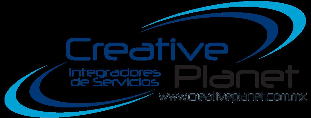 Creative Planet Mexico